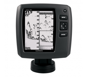 Эхолот Garmin echo 201 dv