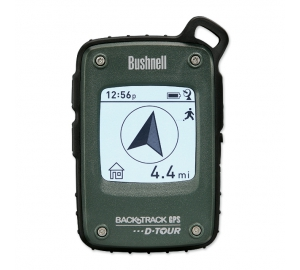 GPS компас Bushnell BACKTRACK D-Tour