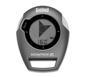 GPS  компас Bushnell GPS BackTrack G2